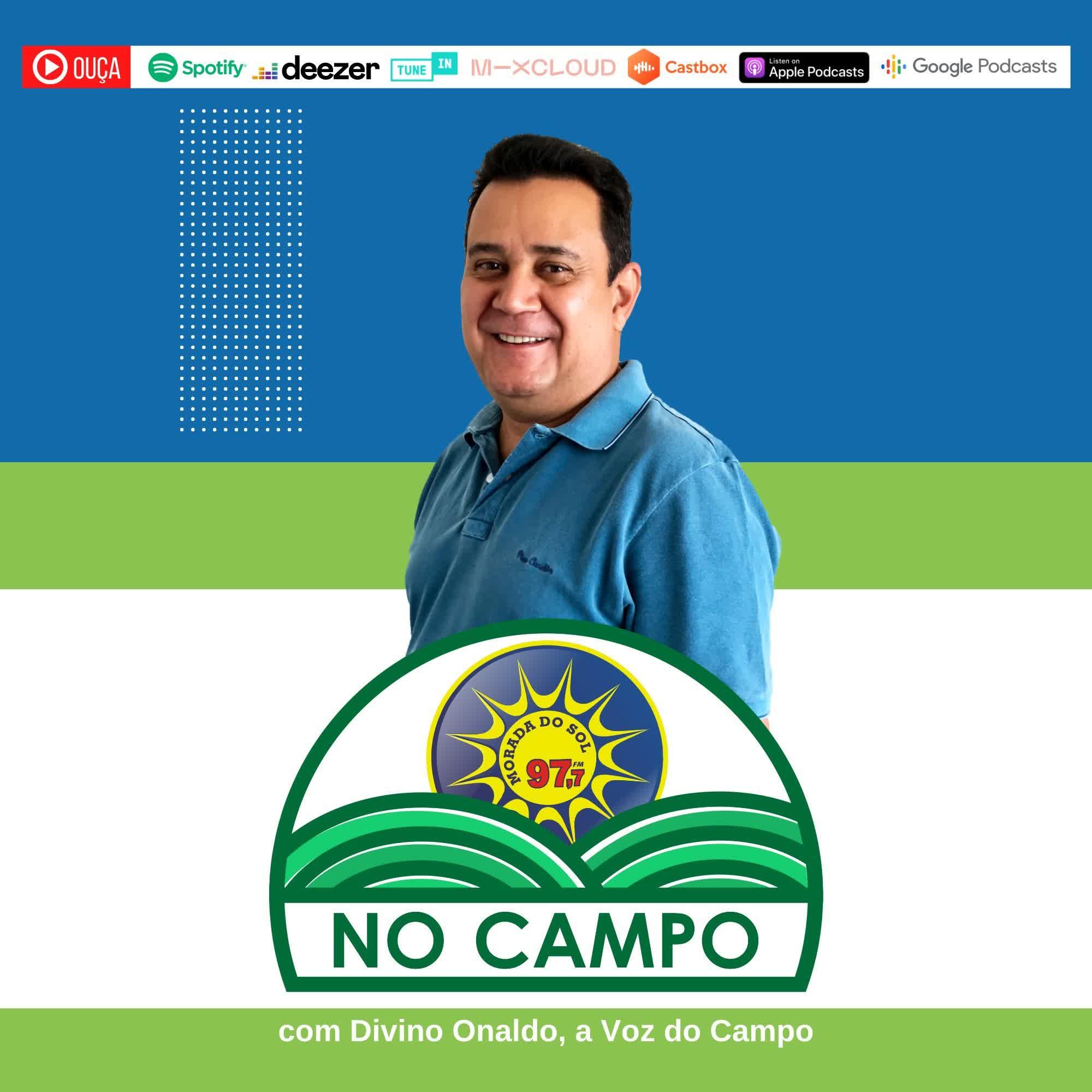 Morada no Campo - 08-06-2021