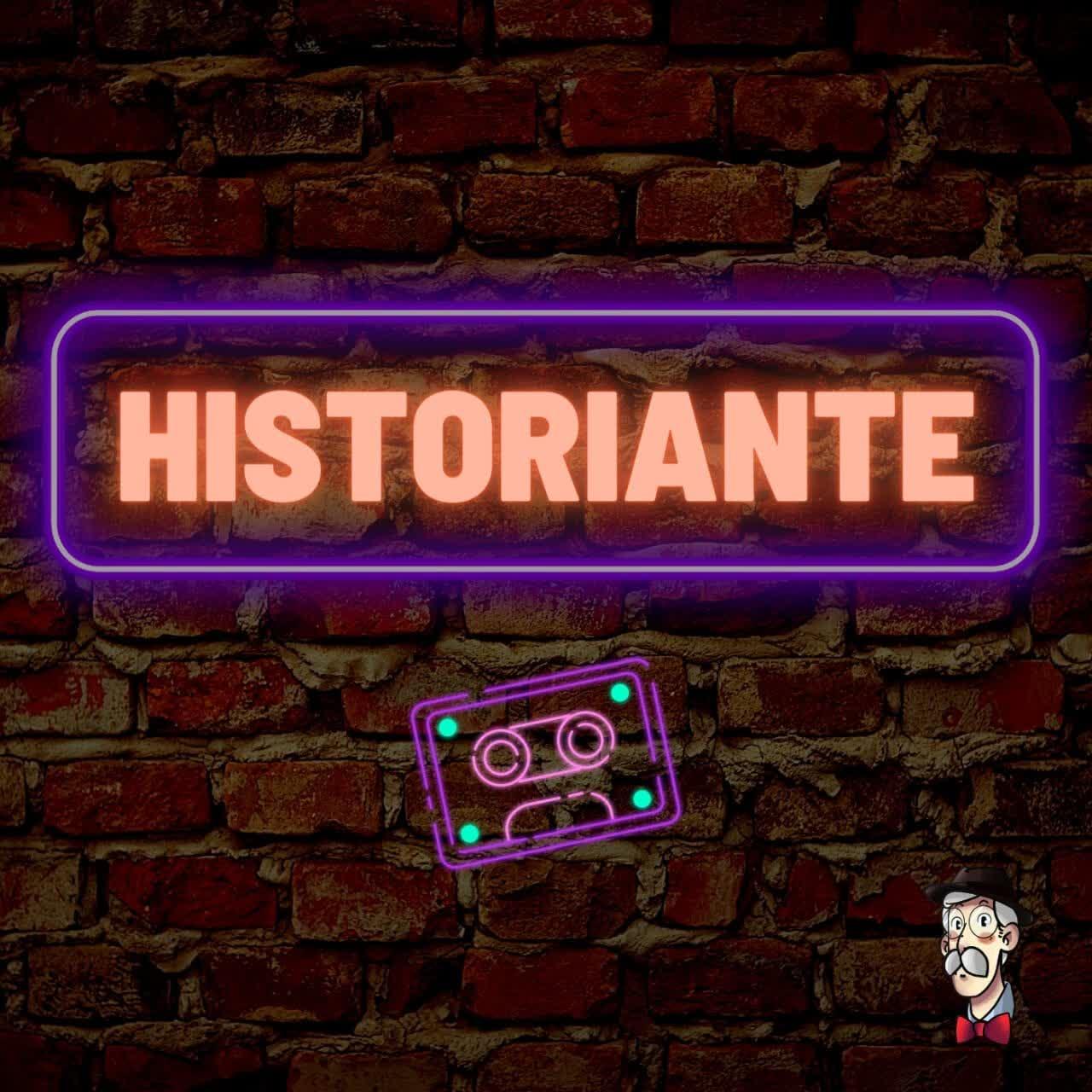 Historiante