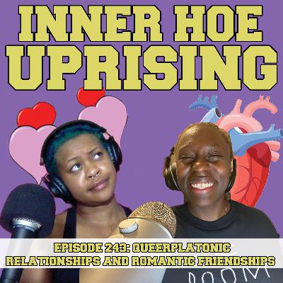 23: QueerPlatonic Relationships and Romantic Partnerships