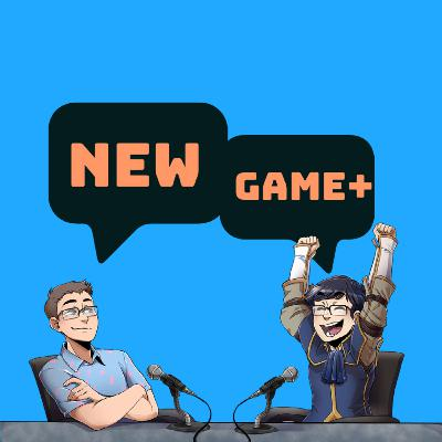 New Game+ 099: More Great Voice Acting Performances