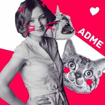 Эпизод 4: «Все любят котиков и контент AdMe»