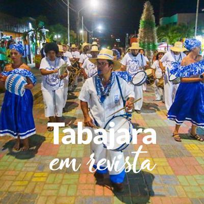 Tabajara em Revista - Maracatu Nação Pé de Elefante