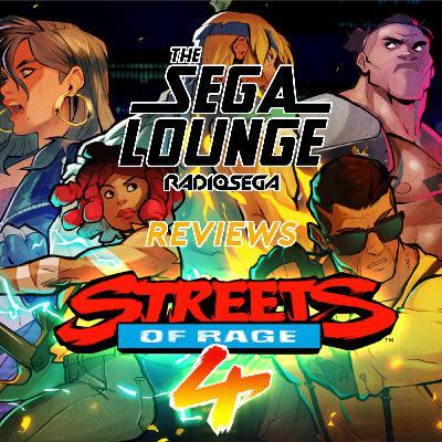 BONUS: Streets of Rage 4 Review