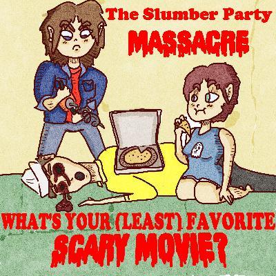 #7: The Slumber Party Massacre (1982)