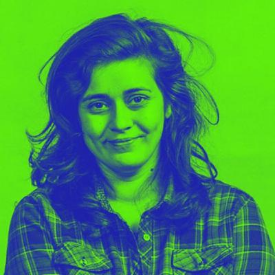 Sara Vieira: Gatekeeping, airports and making the web for everyone