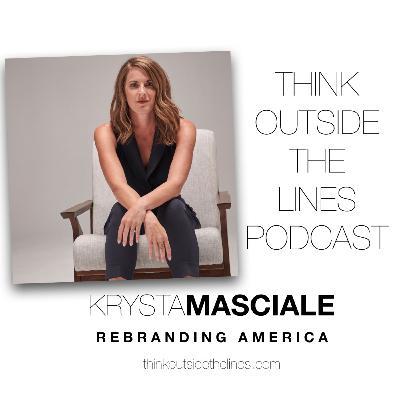 Krysta Masciale - Rebranding America