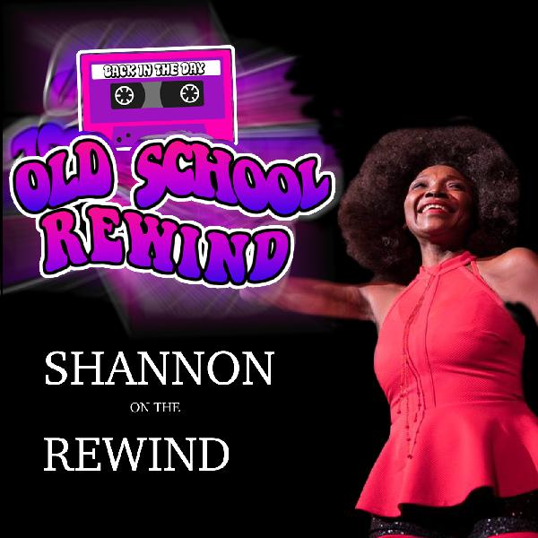 Grammy Nominated, Intl. Queen of Freestyle - Shannon