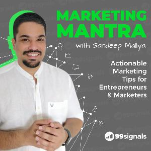 Ep. #33 - TARS Co-founder Ish Jindal Interview: How Chatbot Landing Pages Can Boost Your PPC Conversion Rates