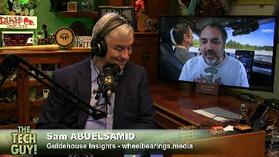 Leo Laporte - The Tech Guy: 1710