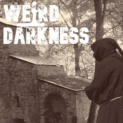 """THE CHURCH IN THE WOODS"" #WeirdDarkness"
