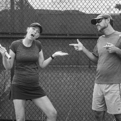 Tennis is a chess match -- 5 tactics that will help you make the right moves
