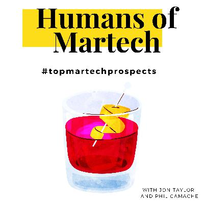 23: Don Draper style storytelling in your presentations #topmartechprospects