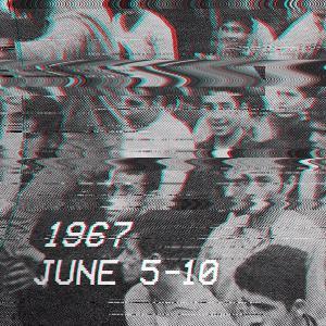 Episode 6: Bordered love | الحلقة السادسة: حِبني بحدود- صوت من القدس المُحتلة
