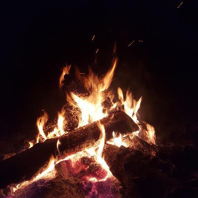 Balade Nocturne #2 - Au coin du feu