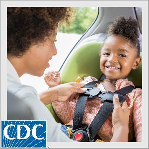 Seguridad para pasajeros infantiles (Child Passenger Safety)