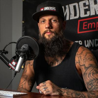 #66 Zachary J. Babcock | Underdog | Prison | Facing Demons | Adversity | Celebrity | Growth | New Challenges
