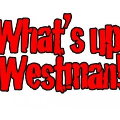 "What's Up Westman talks ""Madagascar 3"""
