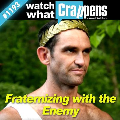 SummerHouse: Fraternizing with the Enemy