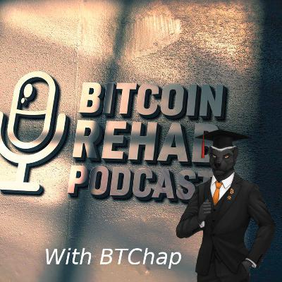 BTChap aka Mr. Honey Badger: Improving our lives and health with Bitcoin and the Rolex Watches