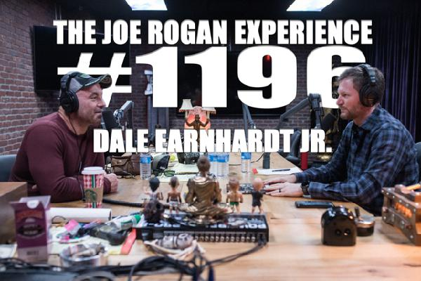 #1196 - Dale Earnhardt Jr.