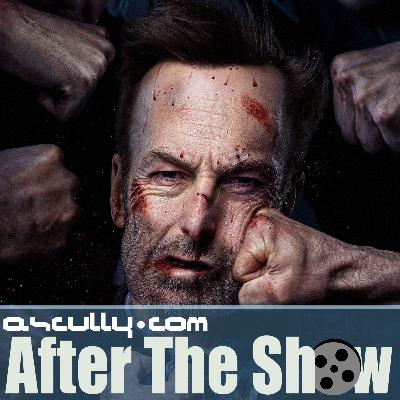 After The Show 681: Nobody Review