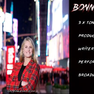 Exclusive Interview with Bonnie Comley