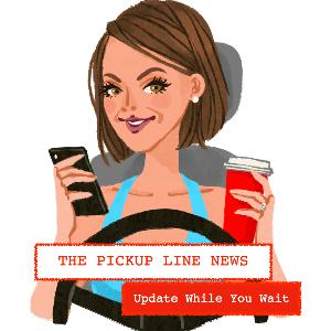 The Pickup Line News - Tuesday, November 24, 2020