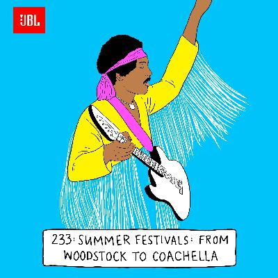 How Coachella took the Woodstock look