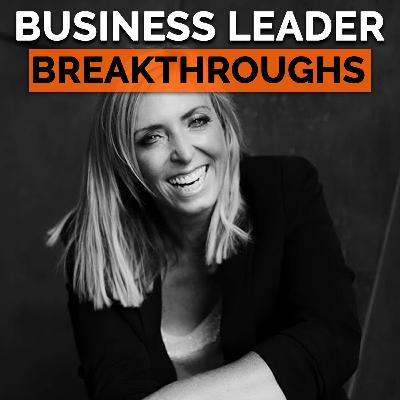 EP 56 - Janine Garner on Leading a Life of Influence and Unlocking your Brilliance