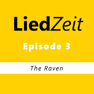 Episode 3: The Raven