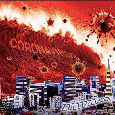 DR. PAUL COTTRELL X DAVID DEES - REVEALS THE TRUTH ABOUT THE CORONAVIRUS