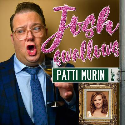 Ep48 - Patti Murin: It All Started with a Mouse Named Tina