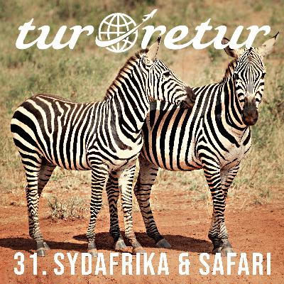 Sydafrika & Safari