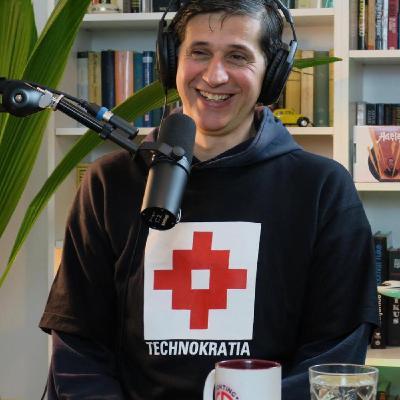 Podcast 066: Dušan Kaličanin (Technokratia)