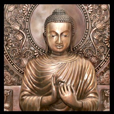 The Miracle of Compassion in Buddhism - Short Reflection by Ajahn Dhammasiha