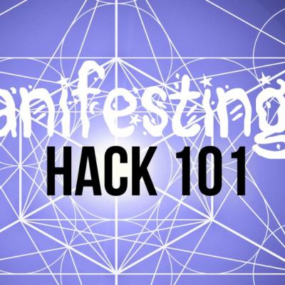 "Manifesting Hack, ""Making a past memory a future event."""
