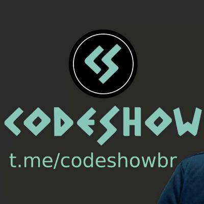 #005 - Rust, Python, 5k de inscritos em 2 meses e Coding Dojo - Codeshow