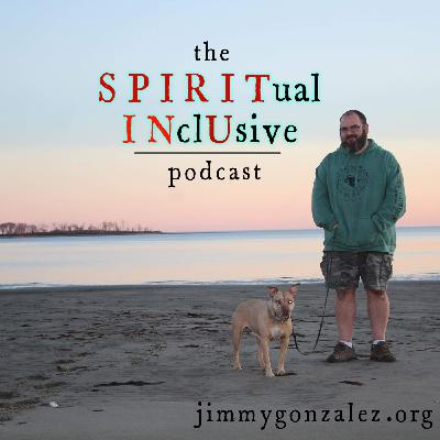 The SPIRITual INclUsive- THe Power of Words 9220