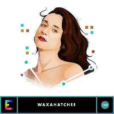 Waxahatchee - Fire