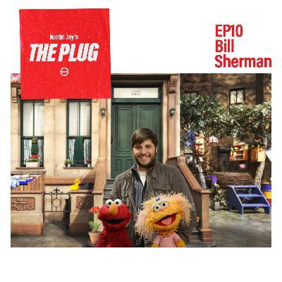 EP 10 BILL SHERMAN