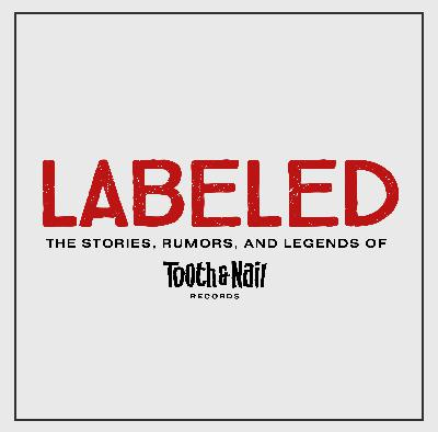Labeled Special: Stephen Cobucci of Wolves at the Gate
