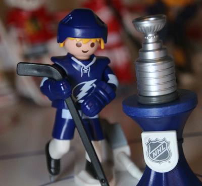 #019 NHL Vorschau 20/21 Columbus, Dallas, Carolina, Tampa Bay