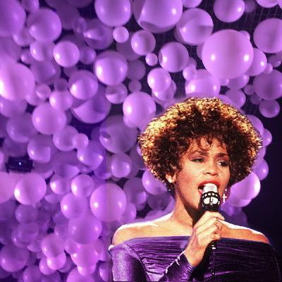 Whitney - I Have Nothing:Happy Heavenly Birthday - 8:5:21, 8.23 PM