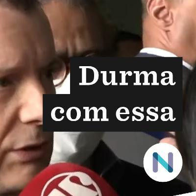 Russomanno: a queda nas pesquisas sob apoio de Bolsonaro   10.nov.20