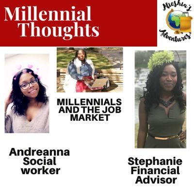 How the job market affects millennials