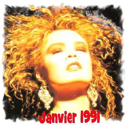Club Flashback (Janvier 1991)