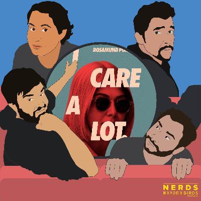 136. I Care a Lot