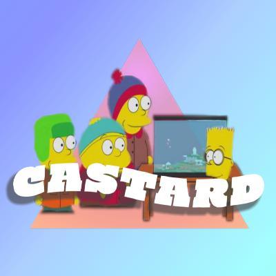 Castard: Een duik in de zee van intertekst