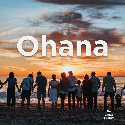 Episode 121: Ohana