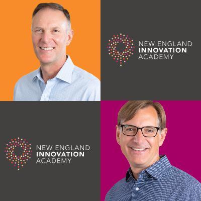 #143 - The New England Innovation Academy